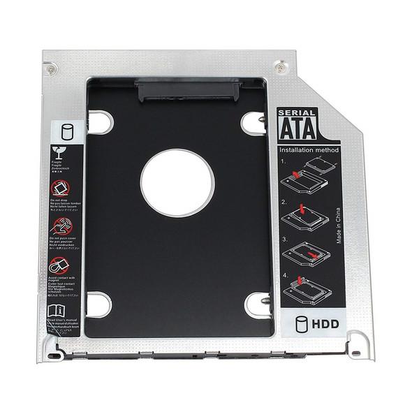 براکت هارد اینترنال مدل HDDC4 مناسب برای مک بوک