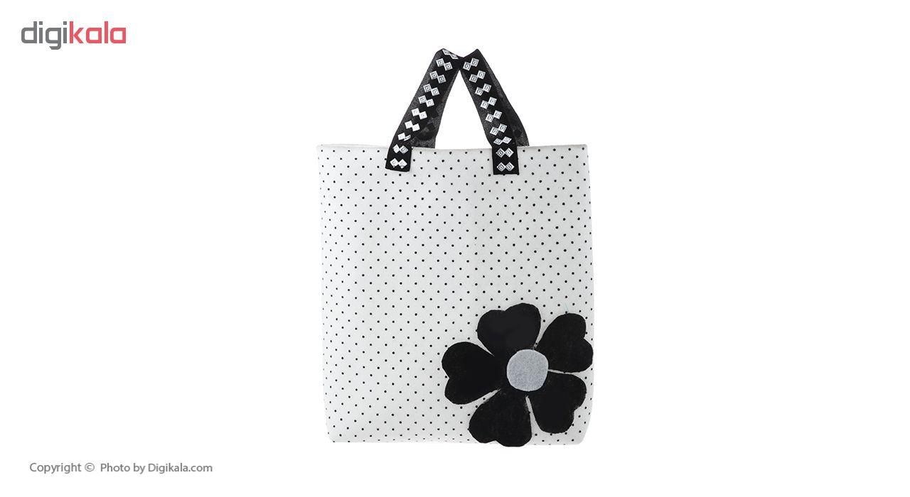کیف دستی دخترانه کد 5