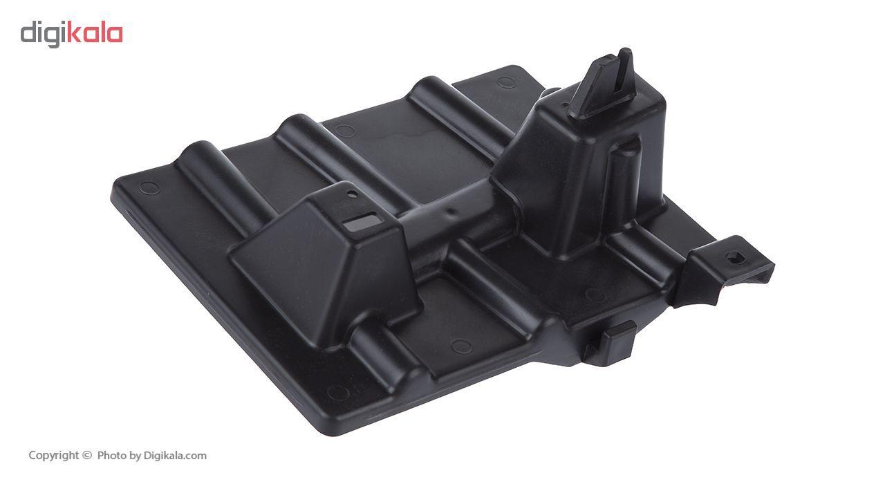 کاور زیر باتری خودرو اف جی آی کد 2000226 مناسب برای پراید main 1 4