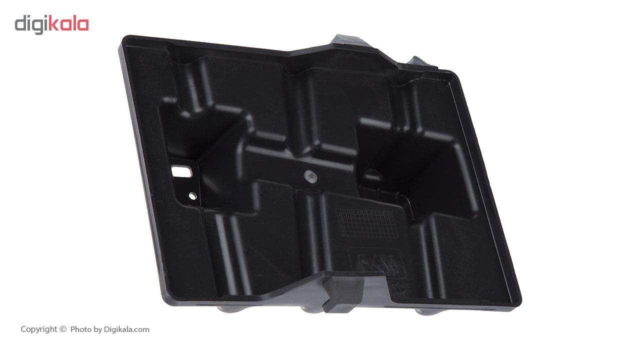 کاور زیر باتری خودرو اف جی آی کد 2000226 مناسب برای پراید main 1 2