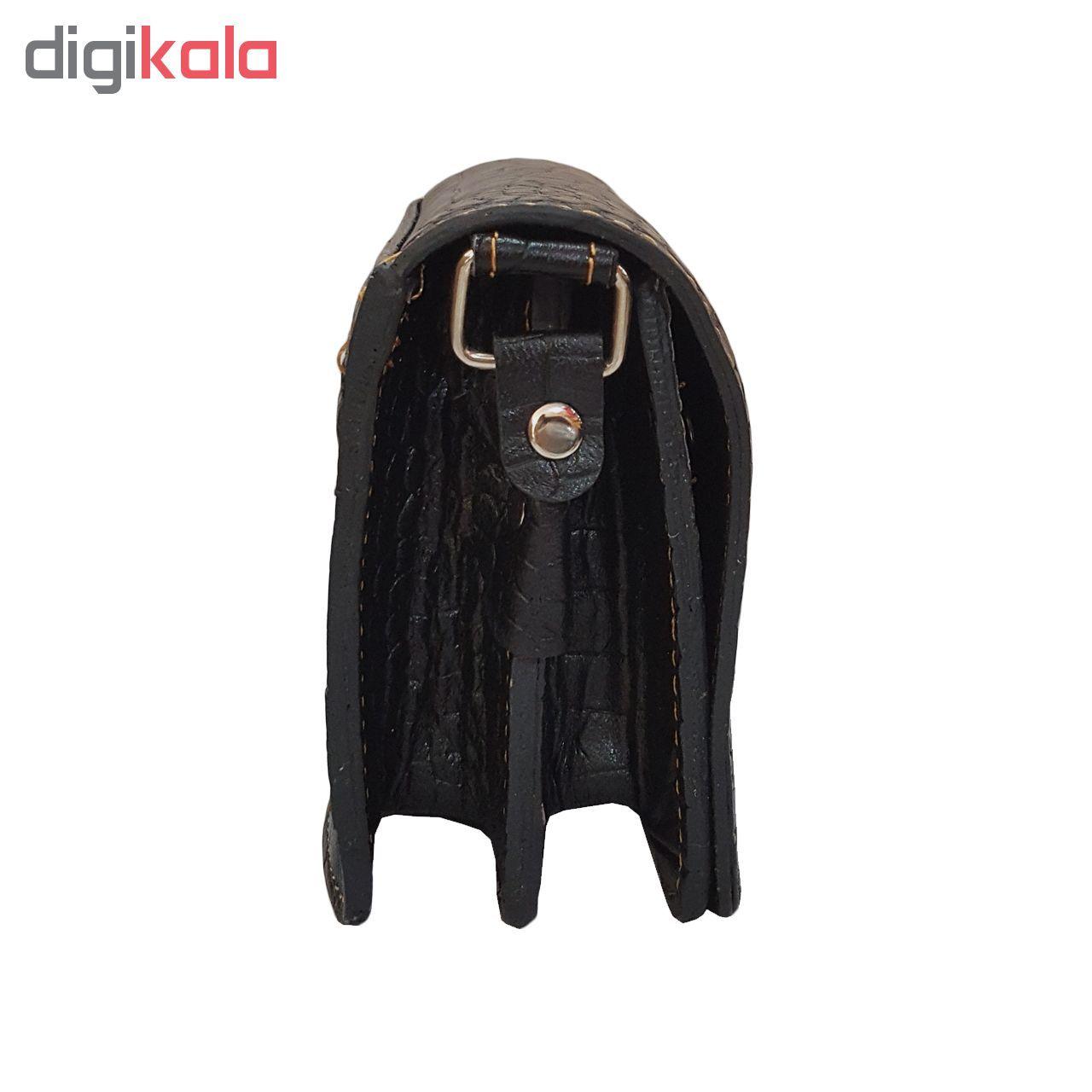 کیف دوشی کد SKD641 main 1 9