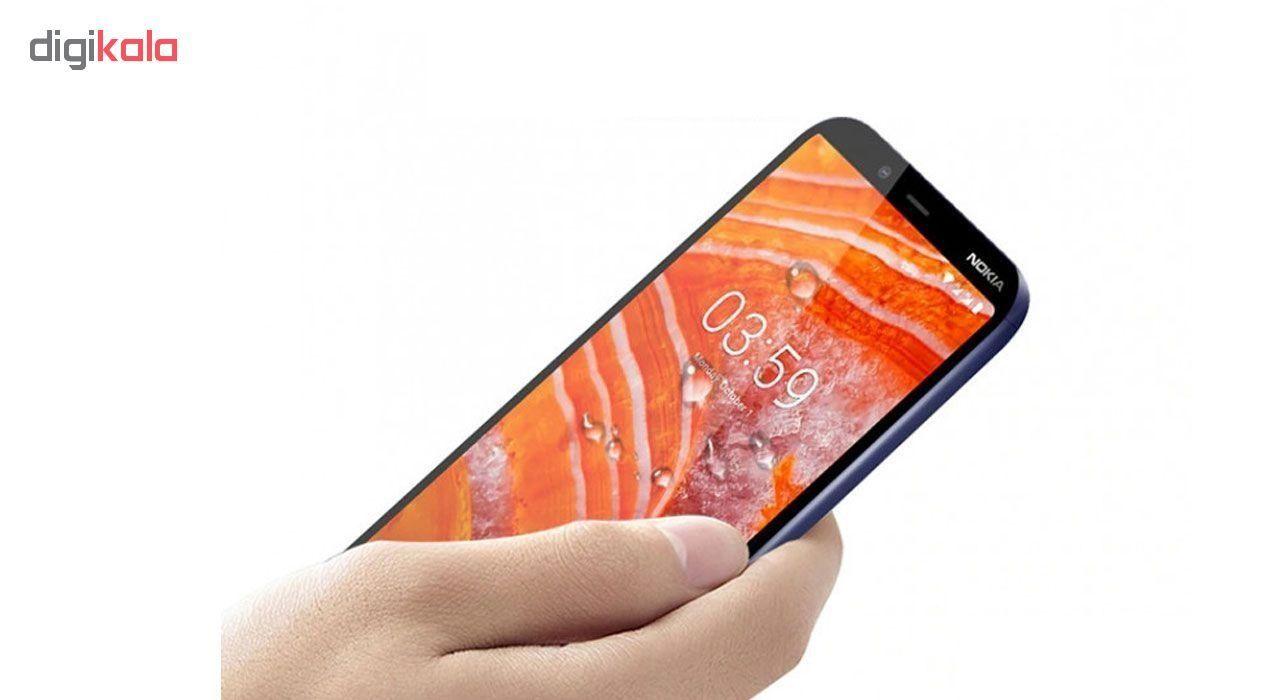 محافظ صفحه نمایش تراستکتور مدل GSS مناسب برای گوشی موبایل نوکیا 3.1Plus main 1 7