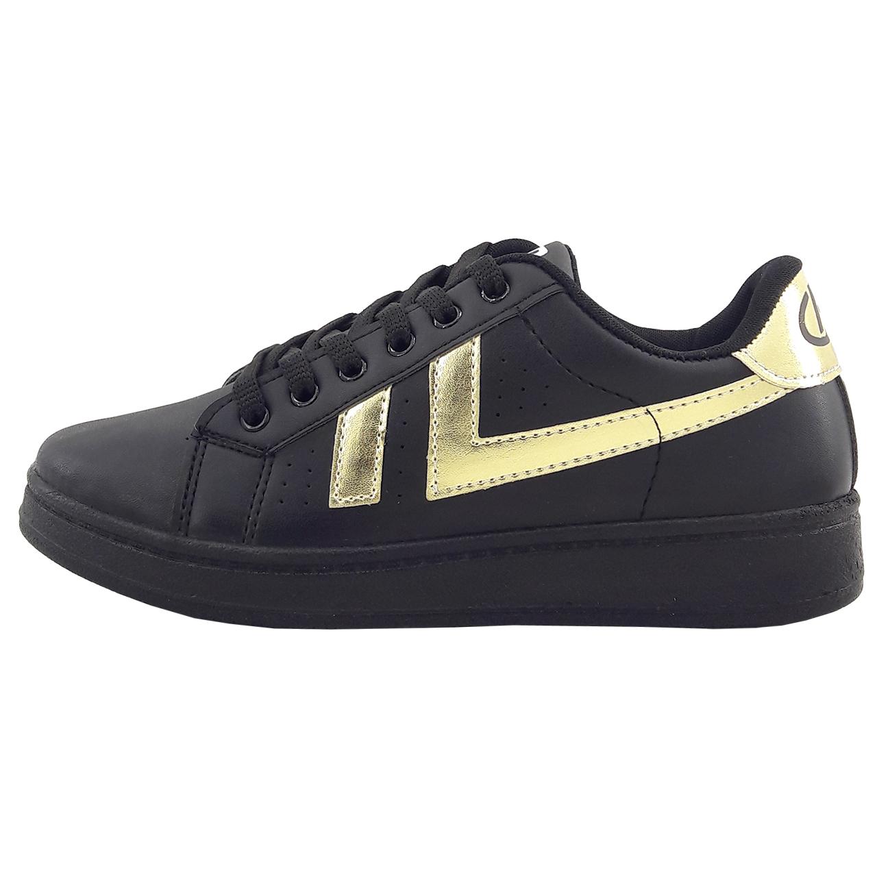 کفش راحتی زنانه مدل Brk.bl.gl-001