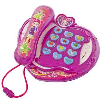 بازی آموزشی طرح  تلفن کد 6331