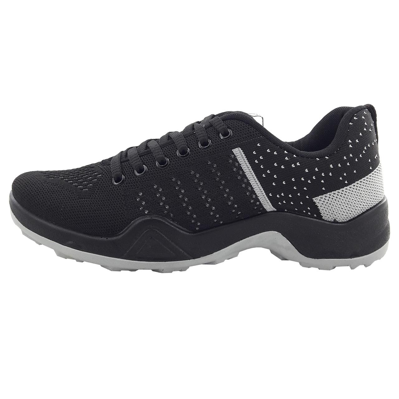 کفش مخصوص پیاده روی مردانه مدل Tnd.bft.bl gr0-002