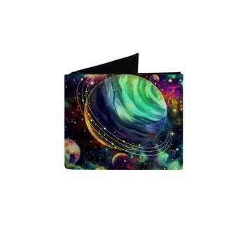کیف پول طرح کهکشان مدل kp62