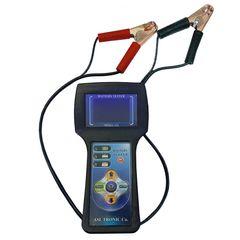 دستگاه تست باتری و دینام اصلترونیک مدل ASL200