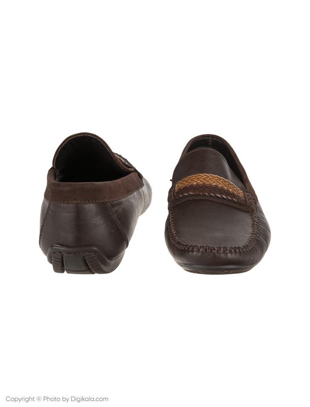 کفش روزمره مردانه ریمکس مدل RS7116C