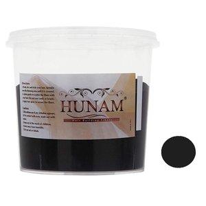 پودر پرپشت کننده مو هونام کد 01 وزن 200 گرم رنگ مشکی