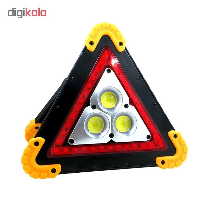 چراغ سفری مدل LED1837