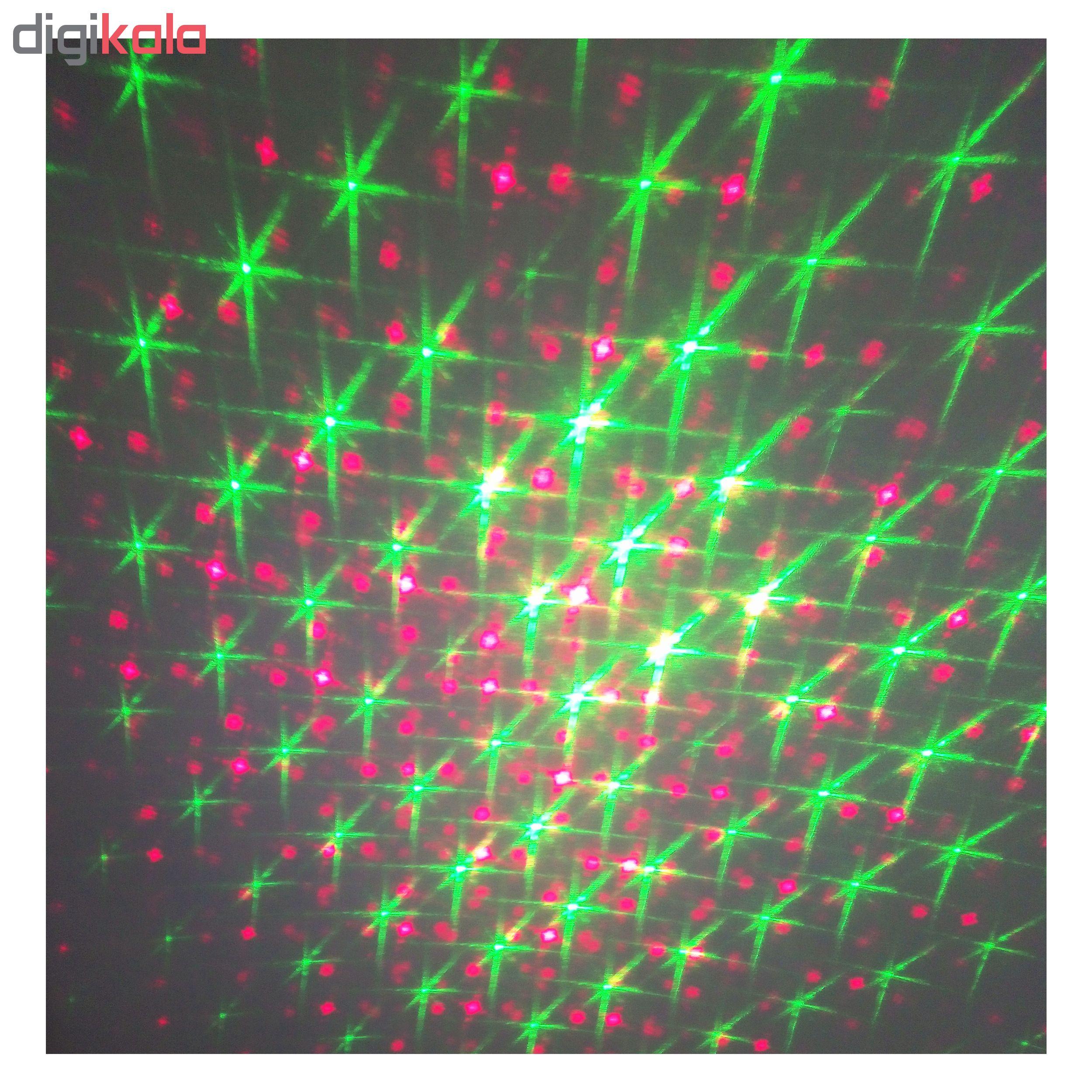 قیمت                      رقص نور لیزری مدل LQ-10              ⭐️⭐️⭐️
