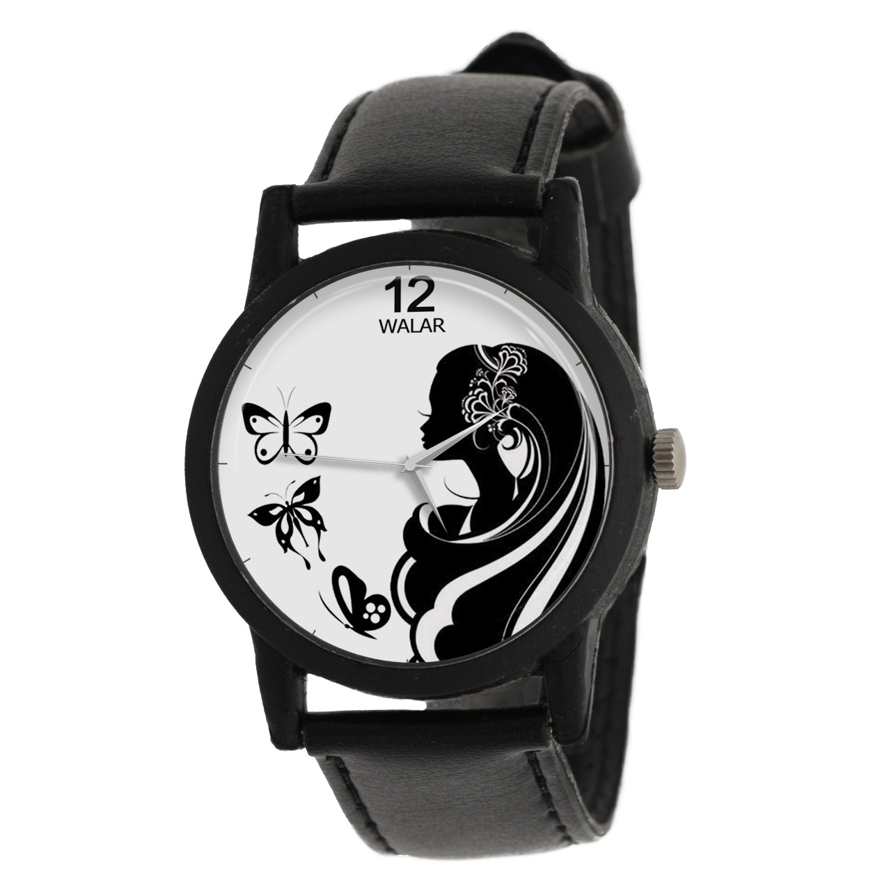 ساعت مچی عقربه ای زنانه والار مدل LF1360