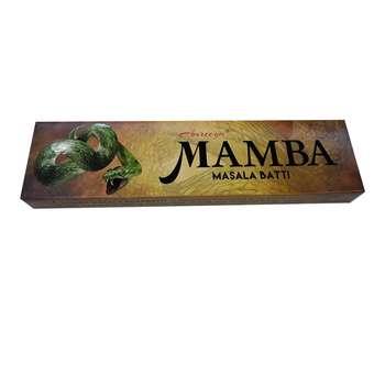 عود مامبا کد 008