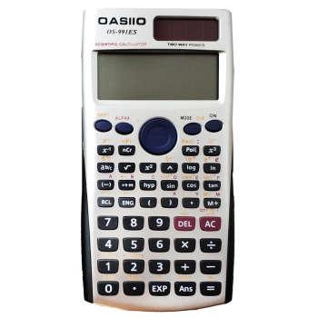 ماشین حساب اوسیو مدل fx-991ES