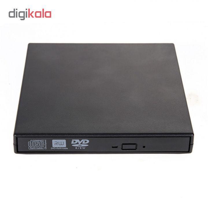 باکس تبدیل درایو DVD اینترنال کد 008 main 1 1