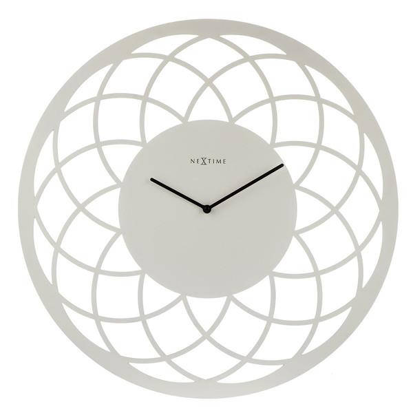 ساعت دیواری نکستایم مدل 3115WI