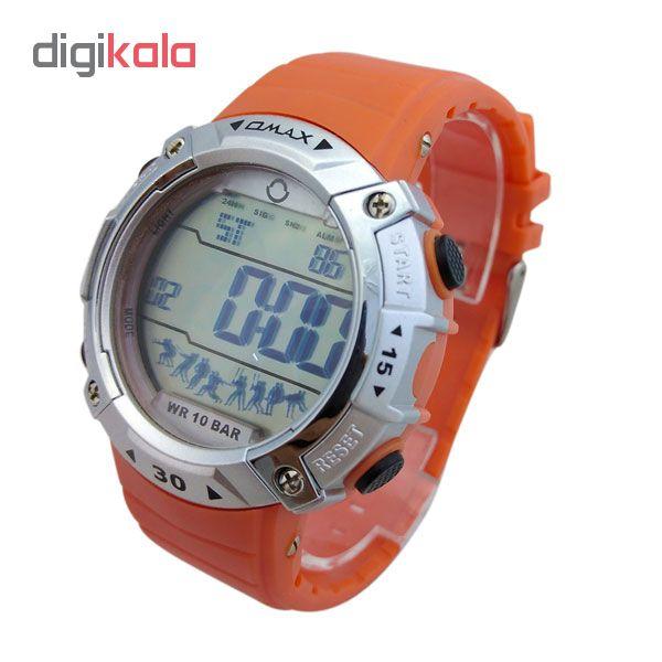 ساعت مچی دیجیتال کد 710