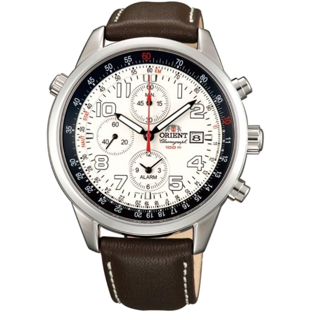 ساعت مچی عقربه ای مردانه اورینت مدل STD0900AWO