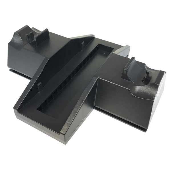 نگهدارنده و پایه شارژر دسته بازی پلی استیشن 4 دابی مدل TP4-805B
