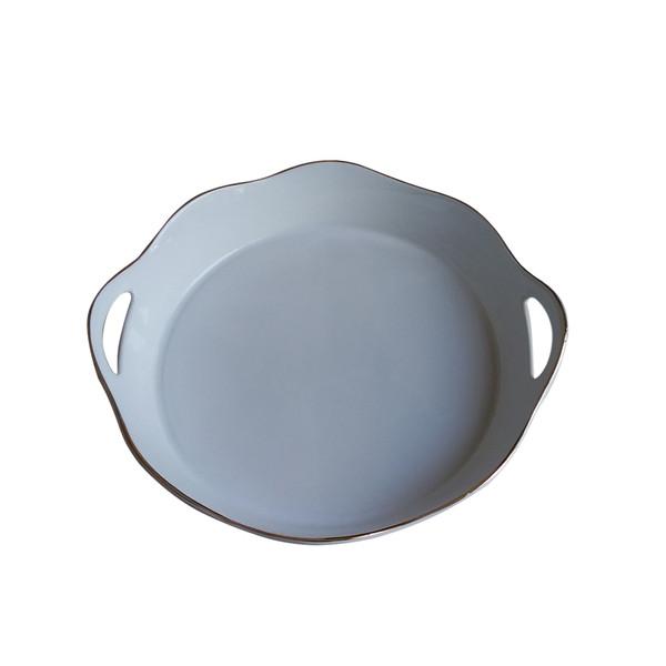 ظرف سرو لمونژ مدل سزار کد 134s