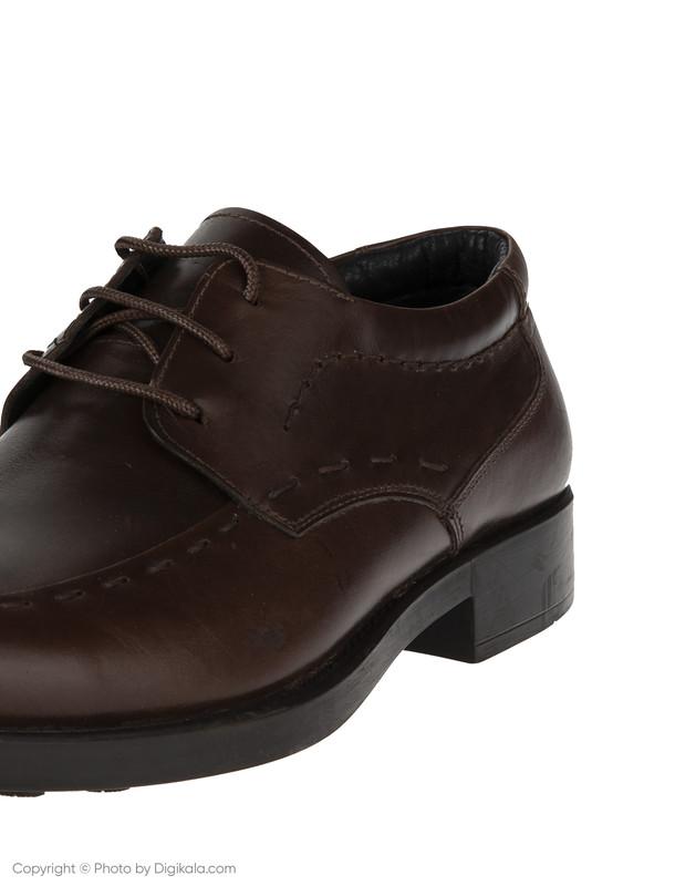 کفش مردانه ریمکس مدل RS7112B-104