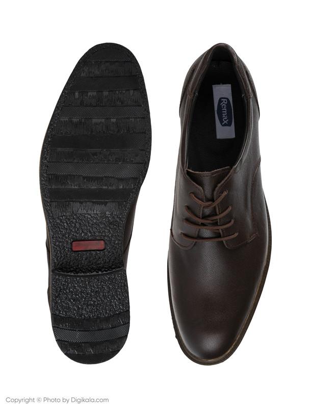 کفش روزمره مردانه ریمکس مدل RS7092L-104
