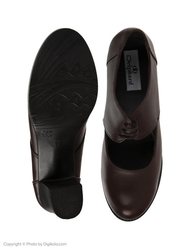 کفش زنانه دلفارد مدل DL5157B500-104
