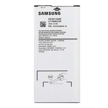 باتری موبایل  مدل EB-BA710ABE  با ظرفیت 3300 mAh مناسب برای گوشی موبایل (A7 (2016