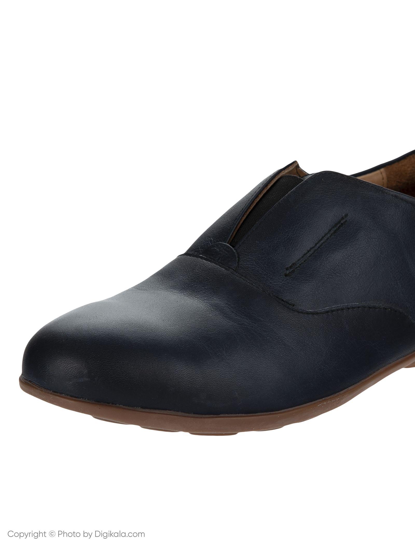 کفش روزمره زنانه دلفارد مدل DL5166A500-103 -  - 6