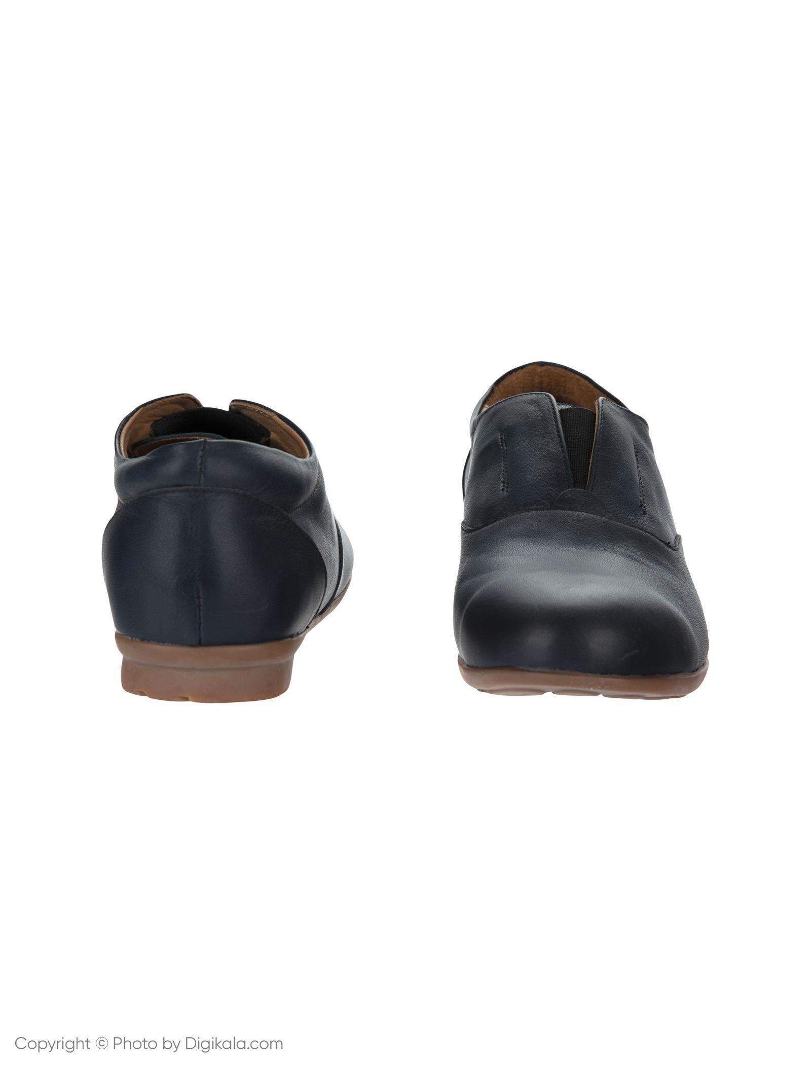 کفش روزمره زنانه دلفارد مدل DL5166A500-103 -  - 4