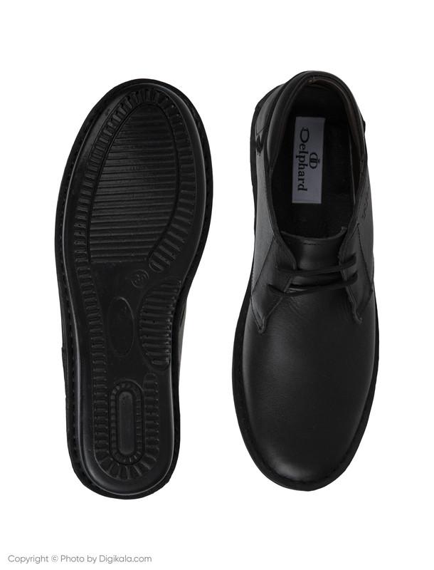 کفش روزمره زنانه دلفارد مدل DL5034H500-101
