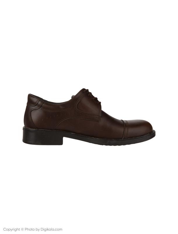 کفش مردانه دلفارد مدل DL7110C503-104
