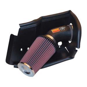 کیت مکش هوای موتور خودرو کی اند ان کد 1000-57 مناسب برای بی ام دبلیو E36