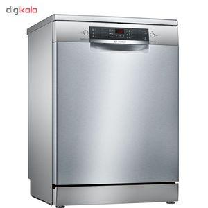 ماشین ظرفشویی بوش سری 4 مدل SMS46MI10M