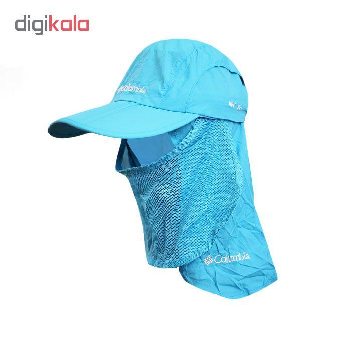 کلاه کوهنوردی کد C01