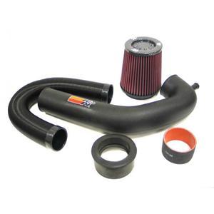 کیت مکش هوای موتور خودرو کی اند ان کد 0488-57 مناسب برای رنو ال 90