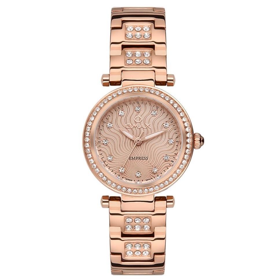 ساعت زنانه برند اوماکس مدل EM02R88I