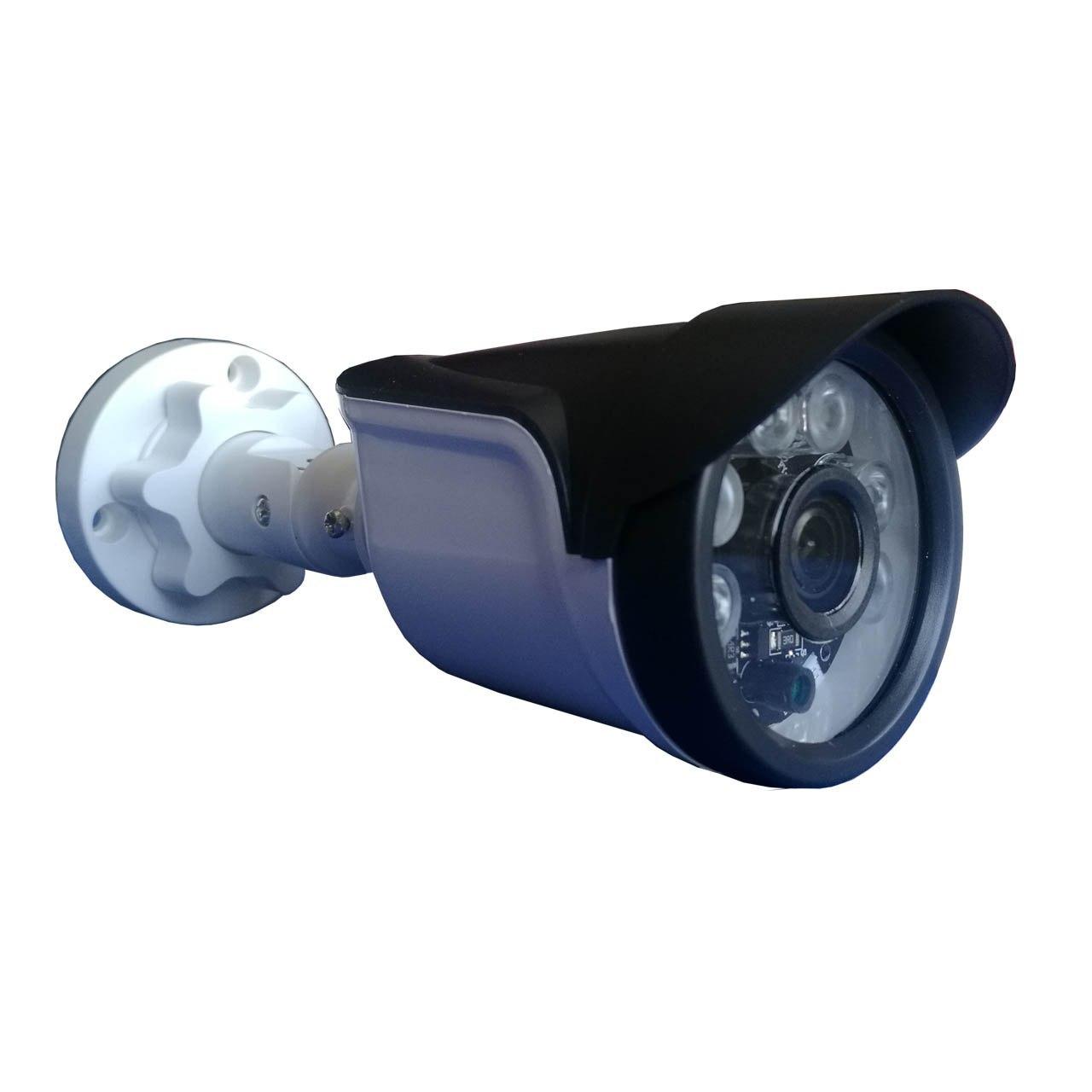 بررسی و {خرید با تخفیف} دوربین مداربسته آنالوگ مدل R62019 اصل