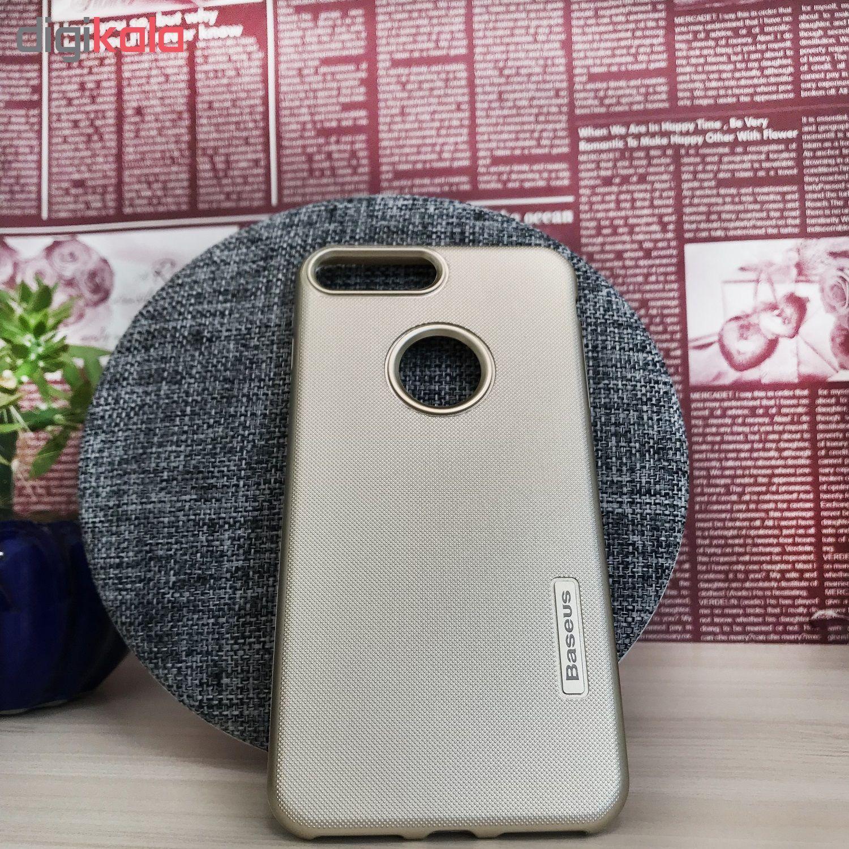 کاور مدل BS مناسب برای گوشی موبایل اپل iphone 7 Plus main 1 3