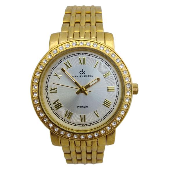 ساعت مچی عقربه ای زنانه کد 970