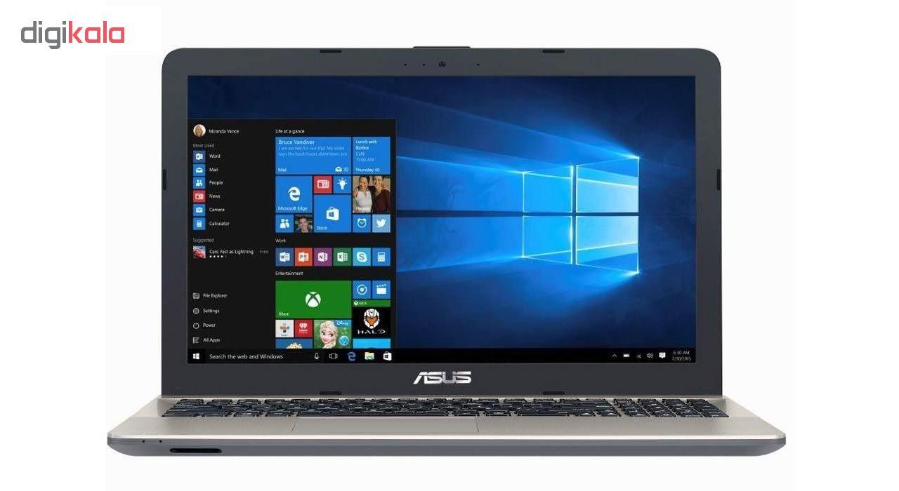لپ تاپ 15 اینچی ایسوس مدل VivoBook X540YA - AP