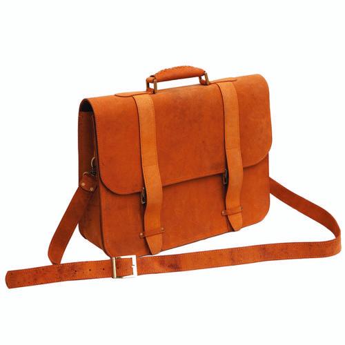 کیف چرمی مدل LuxClassy