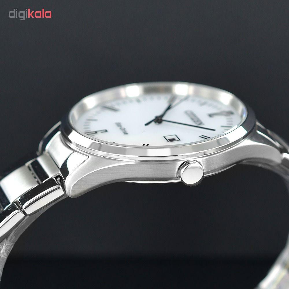 ساعت مچی عقربه ای مردانه سیتی زن مدل BM7350-86A