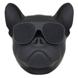 اسپیکر بلوتوثی قابل حمل طرح سگ مدل D-500