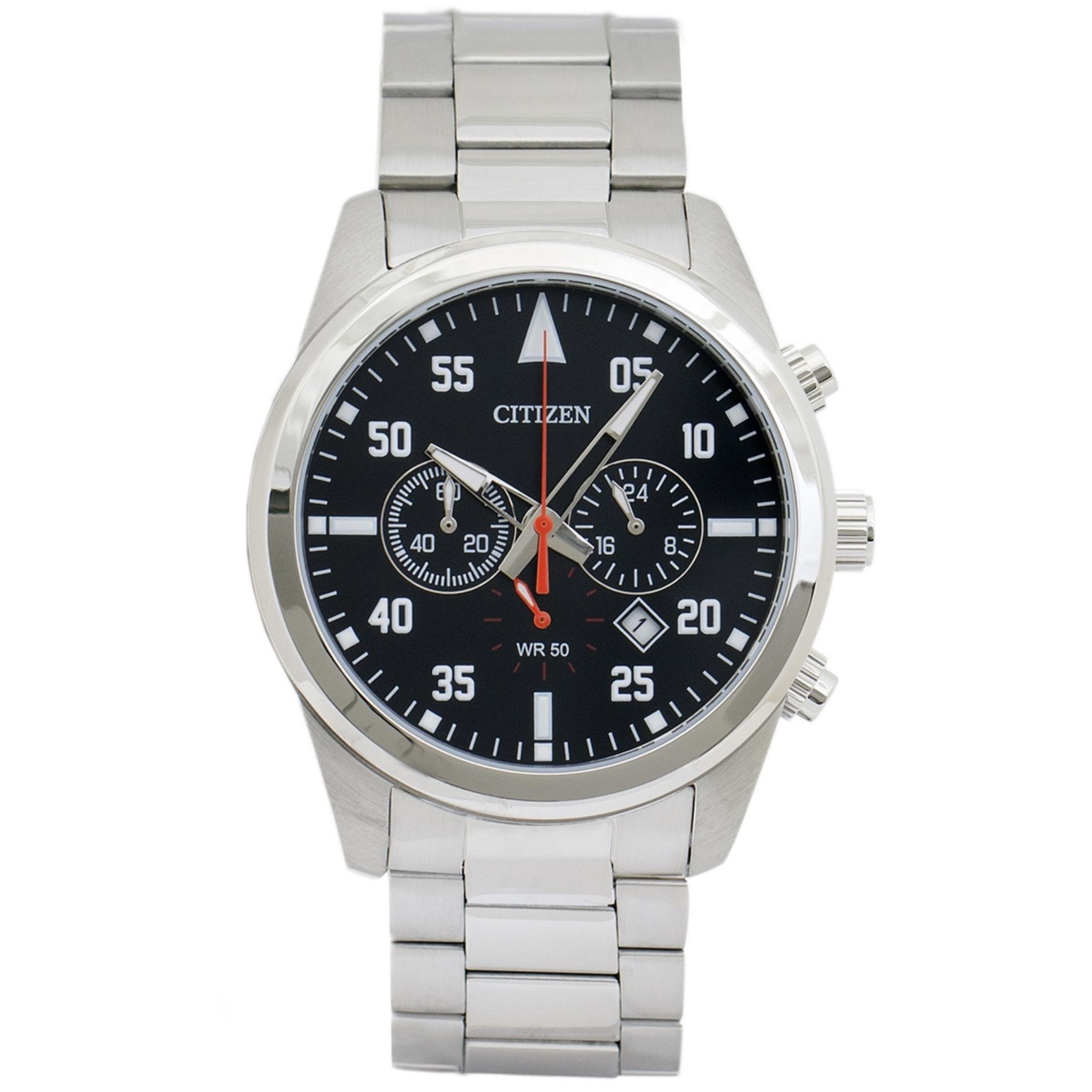 کد تخفیف                                      ساعت مچی عقربه ای مردانه سیتی زن مدل AN8090-56E