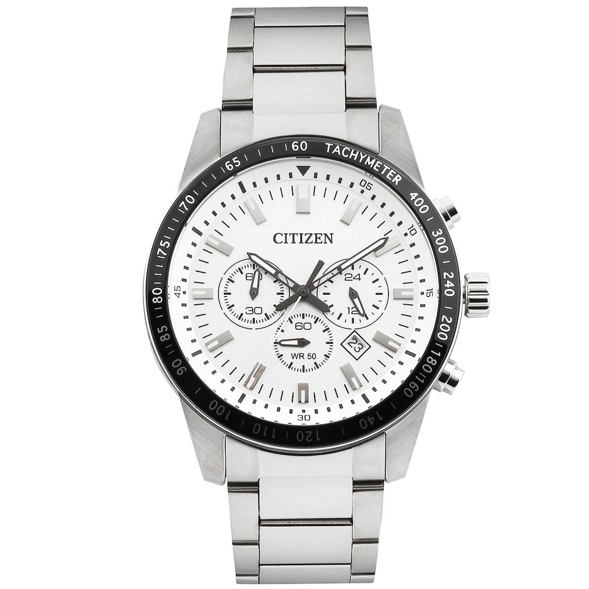 ساعت مچی عقربه ای مردانه سیتی زن مدل AN8070-53A              خرید (⭐️⭐️⭐️)