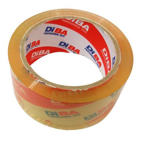 چسب نواری دیبا کد 1001005 عرض 5 سانتی متر
