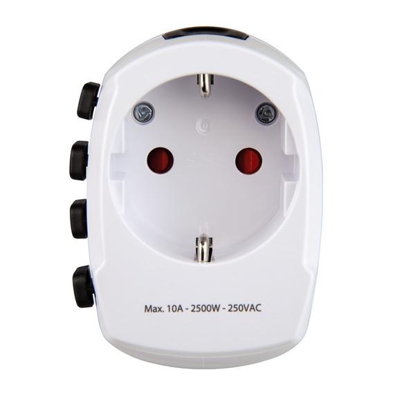 مبدل برق هاما کد  137380