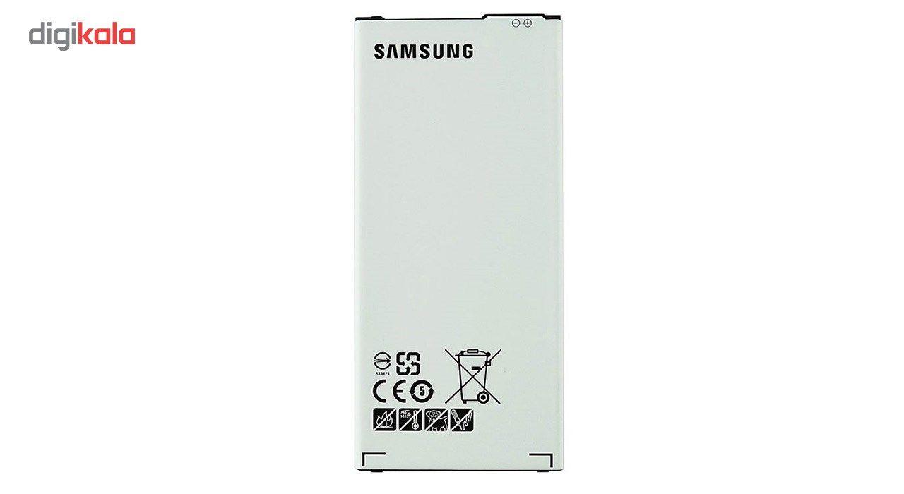 باتری موبایل  مدل EB-BA710ABE  با ظرفیت 3300 mAh مناسب برای گوشی موبایل (A7 (2016 main 1 2