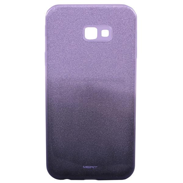 کاور مریت طرح اکلیلی کد 9804105101 مناسب برای گوشی موبایل سامسونگ Galaxy J4 Plus